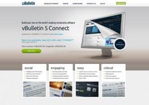 vbulletin-5-homepage