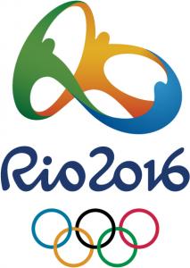 2016 Rio Olympic Games Logo
